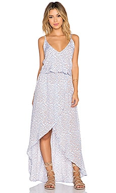 Tiare Hawaii Boardwalk Dress in Skin Cairo