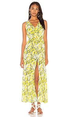 Jackson Hole Dress Tiare Hawaii $34 (FINAL SALE)