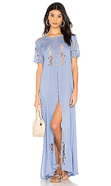 Amazonia Dress Tiare Hawaii $113