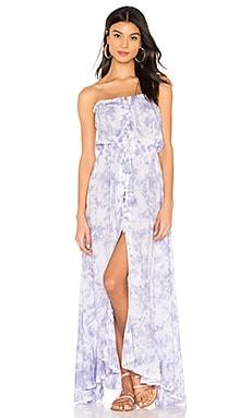 Ryden Dress Tiare Hawaii $138
