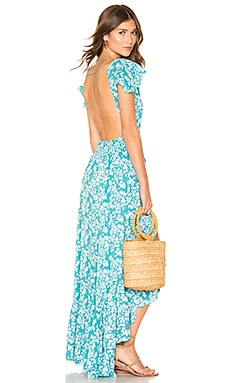 New Moon Maxi Tiare Hawaii $130