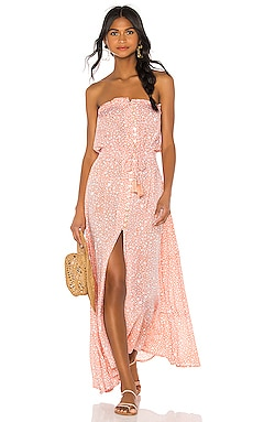Ryden Dress Tiare Hawaii $121