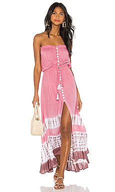 Ryden Dress Tiare Hawaii $138