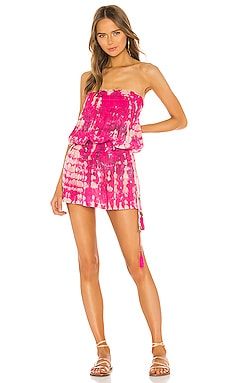 Aina Dress Tiare Hawaii $93