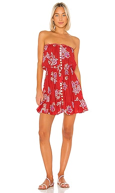 Ryden Mini Dress Tiare Hawaii $123