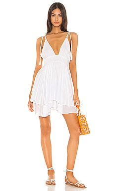Oui Short Dress Tiare Hawaii $72