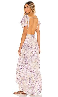 New Moon Maxi Dress Tiare Hawaii $114