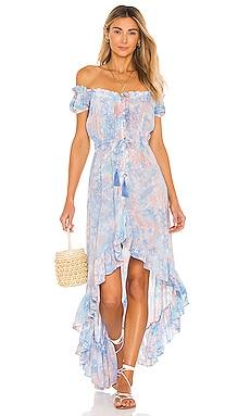 Riviera Dress Tiare Hawaii $108 NEW