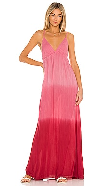 Gracie Maxi Dress Tiare Hawaii $95