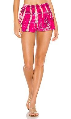 Pia Short Tiare Hawaii $65