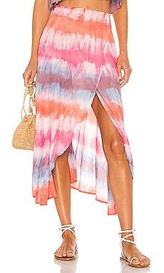 Seminyak Skirt Tiare Hawaii $95