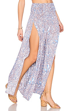 Rock Your Gypsy Soul Skirt