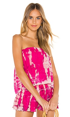 TOP BANDEAU FLOAT Tiare Hawaii $41