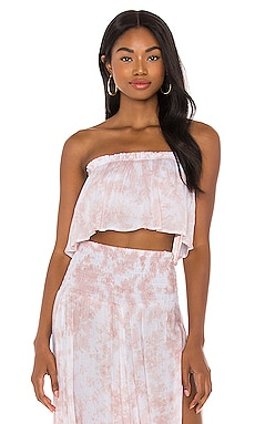 TOP CROPPED Tiare Hawaii $48