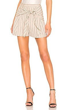 Tropical Wool Sculpted Short Tibi $112 Collections