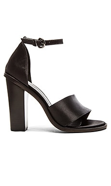 Tibi Palma Heel in Black