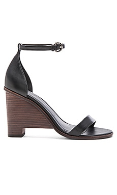 Tibi Milla Heel in Black