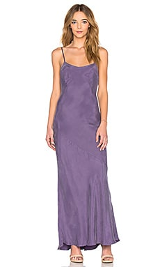 Tigerlily Hemera Maxi Dress in Dark Gypsy