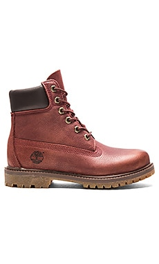 Timberland Timberland Icon Boot in Port Rugged