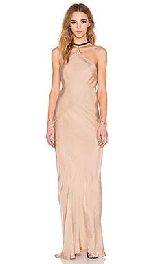 TITANIA INGLIS x REVOLVE Drop Dress in Mauve