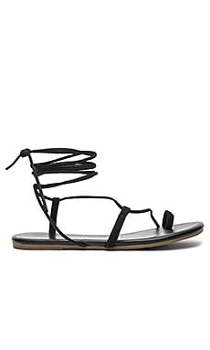 Jo Sandal in Bleeker