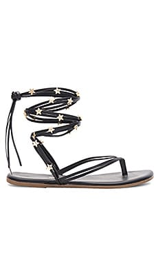 Lily Wrap Sandal TKEES $85 BEST SELLER
