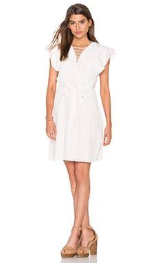 Flowly V-Neck Dress