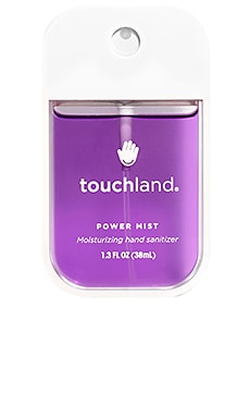 Lavender Power Mist Hand Sanitizer touchland $12 BEST SELLER