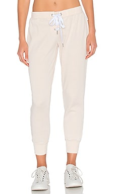 PANTALON SWEAT LATTICE