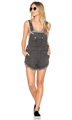 Little Howdies Overalls