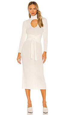 Malcolm Dress The Line by K $130