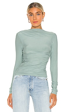 BLUSA SELMA The Line by K $90