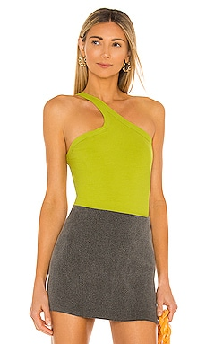 Driss Tank Top The Line by K $64