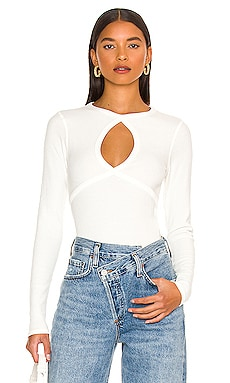 Elishe Top The Line by K $89
