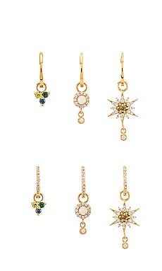 СЕРЬГИ TAI Jewelry $140