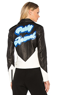 x REVOLVE The Vienne Party Animal Jacket The Mighty Company $392