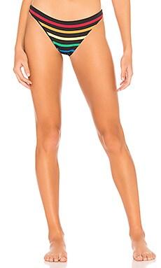 x REVOLVE High Leg Bottom TM Rio de Janeiro $23 (FINAL SALE)