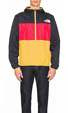 Telegraph Wind Jacket