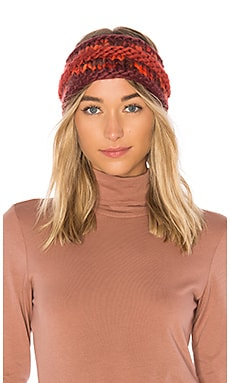 Nanny Knit Ear Band The North Face $13 (FINAL SALE)
