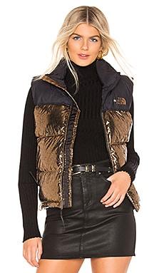 1996 Retro Nuptse Vest The North Face $179