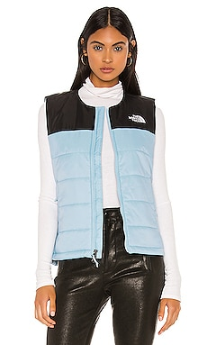 Pardee Insulated Vest The North Face $66