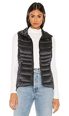 Aconcagua Vest II The North Face $55