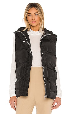 Aries Puffer Vest Toast Society $189