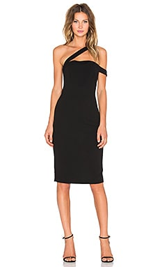 x Love Indie Strap Me Up Midi Dress
