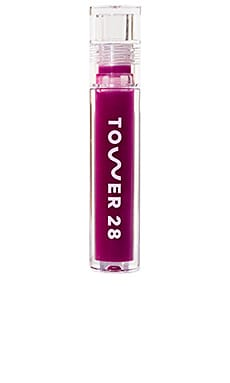 BRILLO DE LABIOS SHINEON LIP Tower 28 $14
