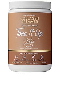 Vanilla Collagen Creamer Tone It Up $25