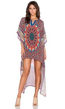 Tolani Mandira Dress in Starburst