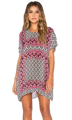 x REVOLVE Tiffany Dress in Pink