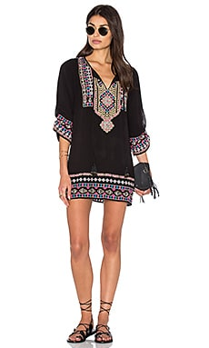 Samantha Dress in Tribal