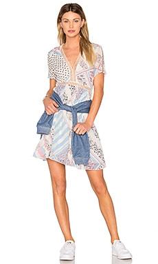 Платье print - Tommy Hilfiger